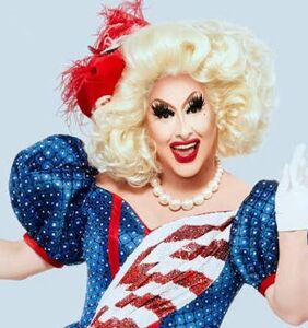 "BREAKING: ""Drag Race"" disqualifies Sherry Pie over catfishing scandal"