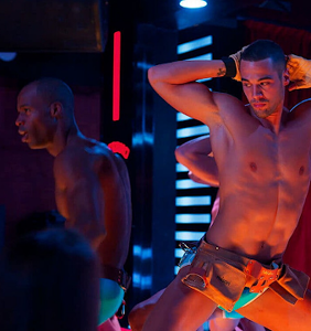 """Netflix's """"Toy Boy"""" is all about male strippers showing off and solving murders"""