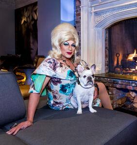San Francisco drag queen Juanita MORE! responds to the pandemic