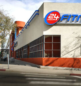 24 Hour Fitness pushed to the verge of bankruptcy