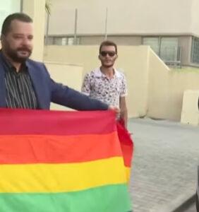 Tunisia recognizes its first same-sex marriage…kinda
