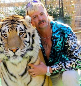 WATCH: Donald Trump Jr.'s love affair with 'Tiger King' Joe Exotic is beyond disturbing