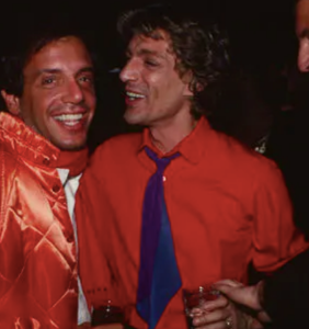 Check out these iconic images from the golden days of Studio 54