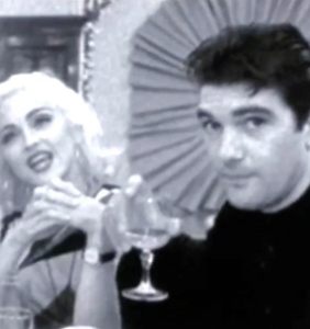 "Almodóvar spills major tea on 'Truth Or Dare' scene with Madonna: ""She treated us like simpletons"""