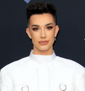 James Charles asked the Internet why he's single; the Internet did not hold back