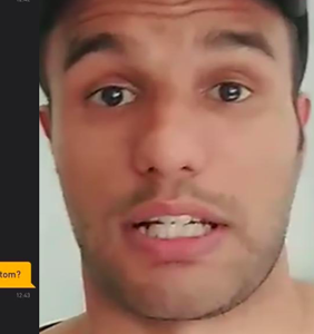 """This antigay activist hates LGBTQ people, but on Grindr he's """"bottom/vers"""""""