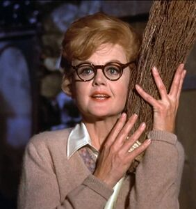 Daily Dose: Angela Lansbury is magic