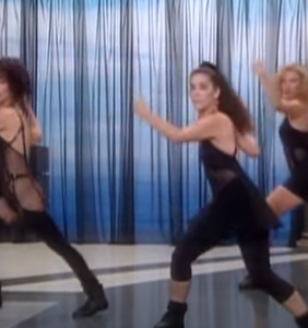 Cher's 1992 fitness video resurfaces to rejuvenate your home workout