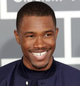 Frank Ocean just blessed us with new music
