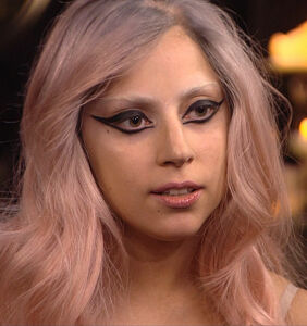 That time Lady Gaga read Anderson Cooper for filth after he asked if she had a penis