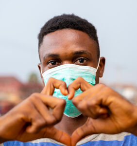 Black, gay, and conflicted in the age of coronavirus