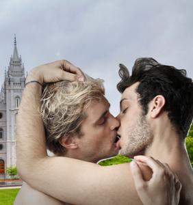 Mormons meet to discuss coronavirus, talk about gay sex instead