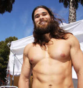 PHOTOS: Hunky Jesus Contest manages to resurrect our spirits in challenging times
