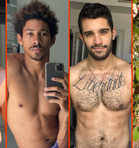 Orlando Bloom's chest tat, Max Emerson's bad job & Matt Lister's summer escape