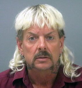 Joe Exotic files $94 million lawsuit, alleging homophobic discrimination