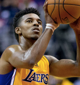 NBA star Nick Young addresses gay rumors after being photographed with another man