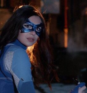 Celebrity Daily Dose: Nicole Maines of 'Supergirl' on what to binge during quarantine