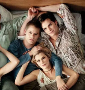Queer As Folk cast reunite online this week for COVID-19 fundraiser