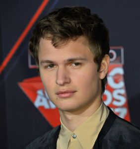 Ansel Elgort's pic deleted for violating nudity rule, but the internet remembers forever