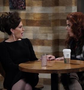 'Will & Grace' co-creators finally address rumors of testy on-set feud