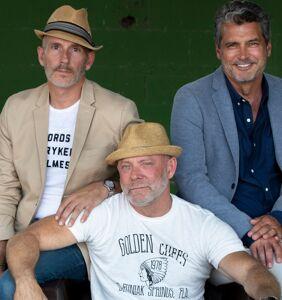 Celebrity Daily Dose: The creators of 'Legendary' share their secrets