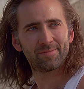Crazypants actor Nic Cage to play crazypants Tiger King Joe Exotic