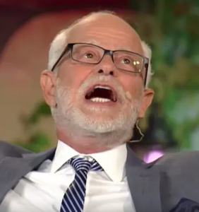 Televangelist Jim Bakker claims religious freedom laws allow him to sell fake coronavirus cure