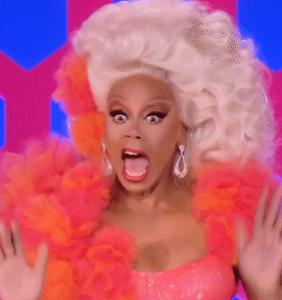 Gay gasp! Meet the returning queens of 'RuPaul's Drag Race All Stars' season 5