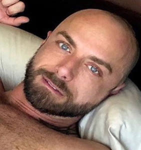 Gay adult film star Jessie Colter goes public with incurable brain cancer diagnosis