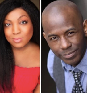 With lights out on Broadway, these black artists are facing their biggest role yet—a pandemic