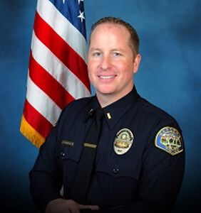 California police officer says he was fired because he's gay and has HIV