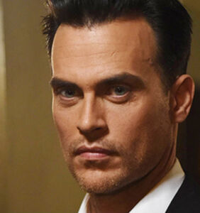 Cheyenne Jackson gets deeply personal with his followers