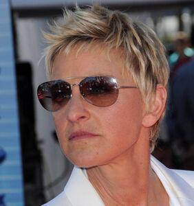 More bad news for Ellen? Meet her possible replacement.