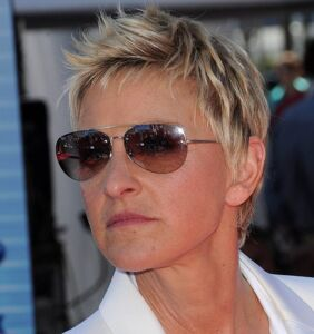 "Ellen's ex-bodyguard breaks his silence, calls her ""demeaning"" and ""very cold"""