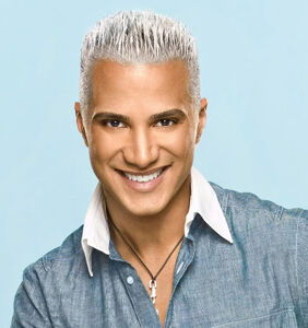 """'Top Model' judge Jay Manuel spills all the tea on working with Tyra Banks, says """"It was a struggle"""""""