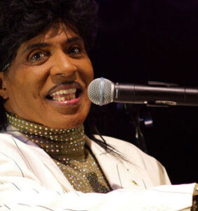 Elton John posts beautiful tribute to Little Richard