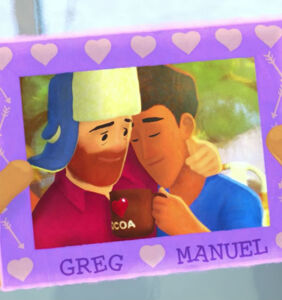 Pixar releases adorable, gay-themed short movie ahead of Pride month