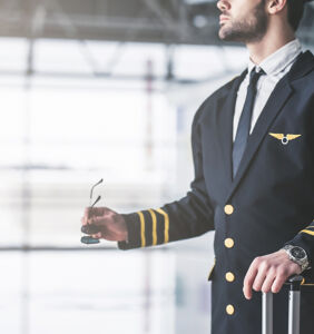"Flight attendant demands more paid time off then sues airline after pilot calls him ""hot"" on Grindr"