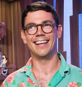 """Ryan O'Connell on gay sex: """"For three months, I thought you could only have sex on your stomach"""""""