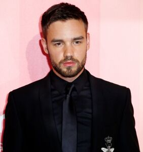 PHOTOS: Liam Payne has something to show you…again