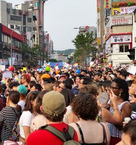 South Korea faces major anti-queer backlash after COVID-19 outbreak