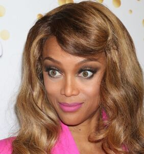 That time Tyra Banks told a model not to be proud about being gay has come back to haunt her