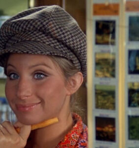 Daily Dose: Streisand gets screwy. We're here for it.