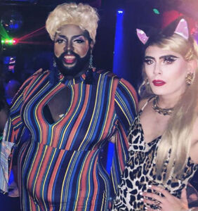 Washington DC loses two of its biggest and longest-running gay venues