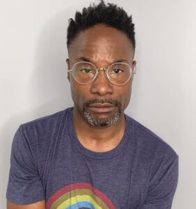 """Billy Porter on homophobia in the Black community: Things are """"changing and shifting"""""""