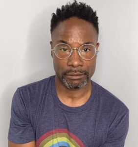 Billy Porter delivers impassioned message supporting #BlackLivesMatter