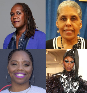 "Meet 6 Black trailblazers fighting racism: ""I didn't come to play; I came to dismantle white supremacy."""