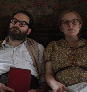 Sarah Gubbins & Josephine Decker spill the homoerotic horror of 'Shirley'
