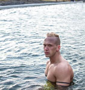 PICS: Meet the hot men of Iceland (virtually)