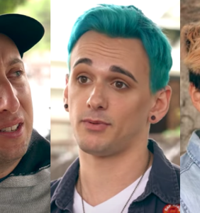 WATCH: Michael Henry has some serious questions about younger gays going to 'pound town'